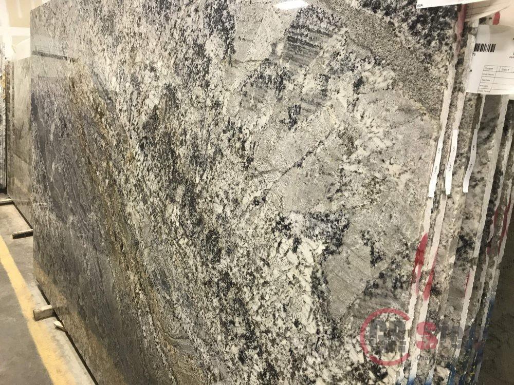 Granite – Persian White slab-min