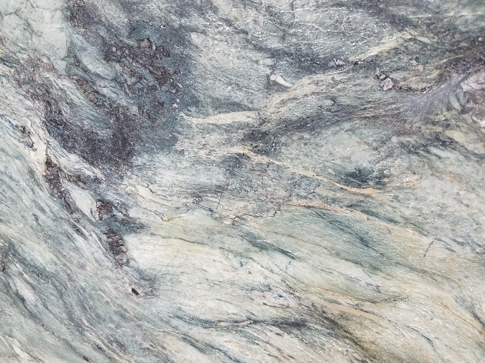 Blue Fusion Quartzite
