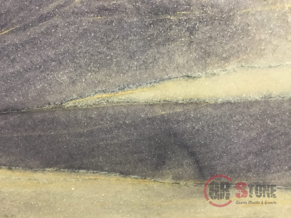 Quartzite – Azul Macaubas close-min