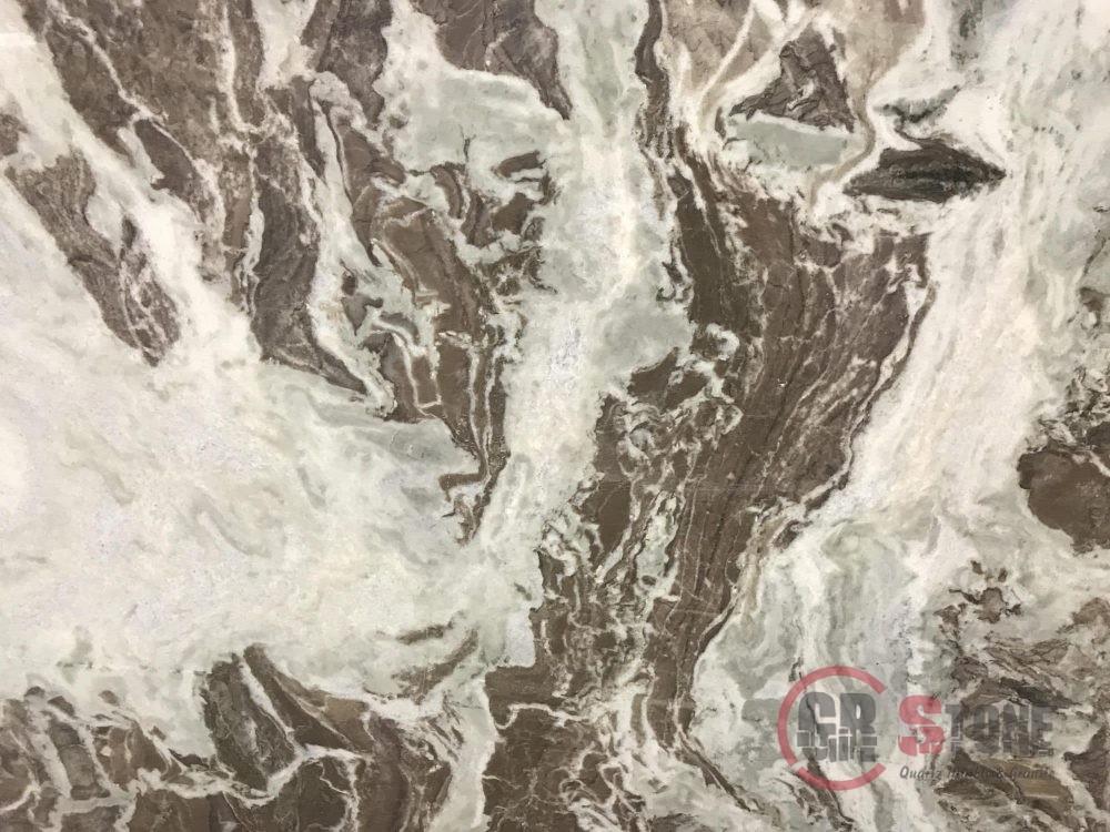 Quartzite – Brown Fantasy close-min